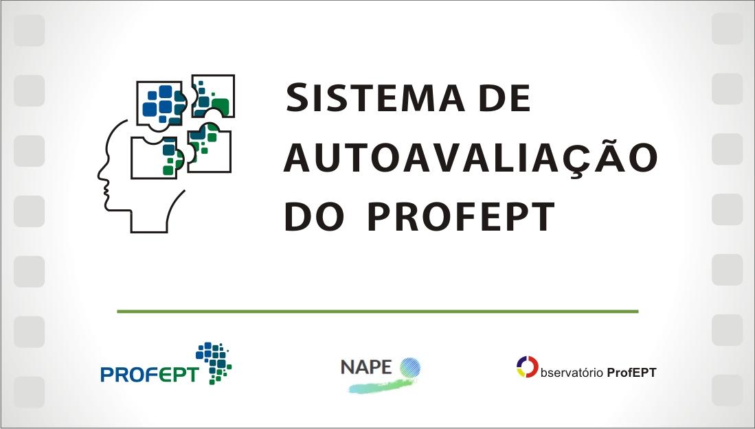 ProfEPT lança sistema e divulga prazos para autoavaliação